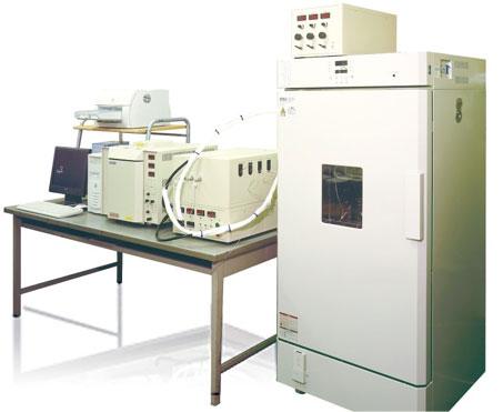 锂离子电池漏液和渗透分析系统